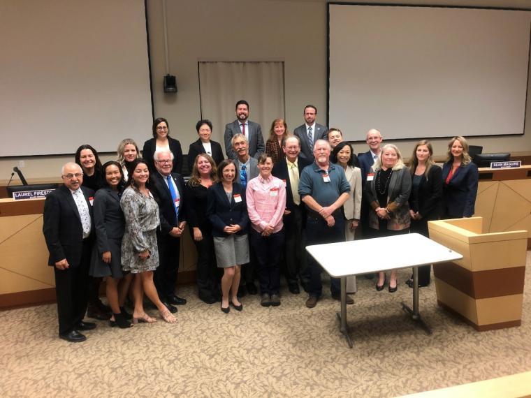 Water Resources Control Board Members